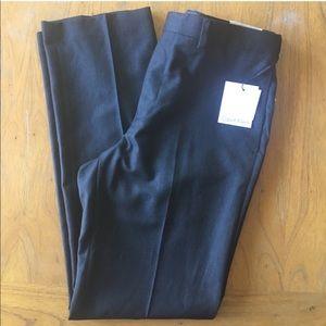 NWT Calvin Klein Charcoal Dress Pants Size 14